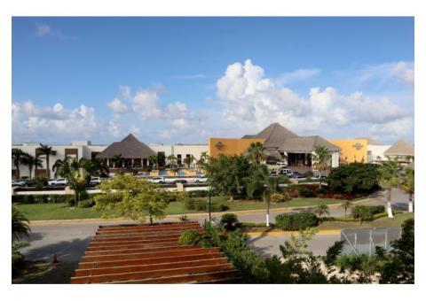 Punta Cana, Bávaro. B 402517