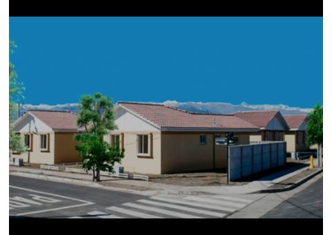 Rancagua Condominio Vista Sur